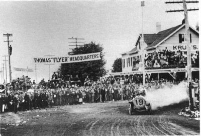 EljayJames11 Auto Racing History